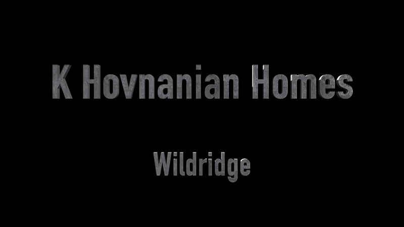 KHovnanian Homes in Wildridge