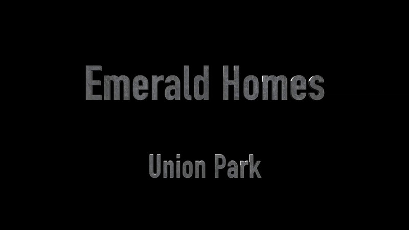 Emerald Homes in Union Park