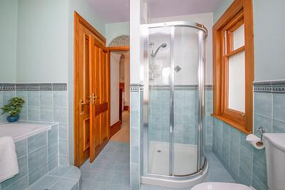 bathroom - bedroom 1