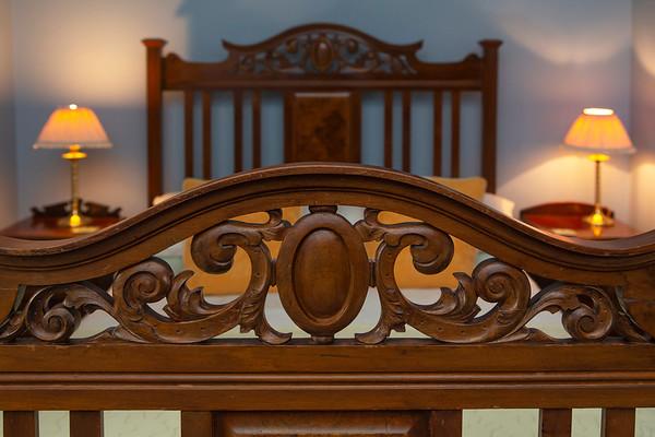 bedroom 4 - double