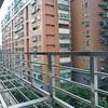 中榮街套房  屋頂外觀 (洗衣平台 往外看)