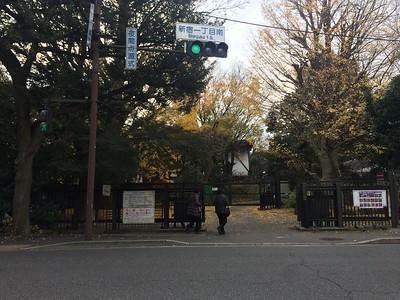 Shinjuku Partment
