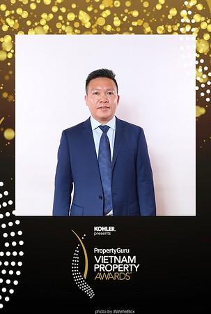 PropertyGuru - Vietnam Property Awards 2018 instant print photoboot - chụp hình lấy liền Sự kiện tại TP. HCM - PHotobooth Saigon