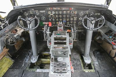 2019-09-25 N153PA Convair 240 Desert Air