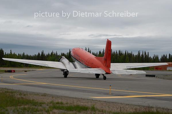2010-06-16 N28TN Douglas C117 Trans Northern