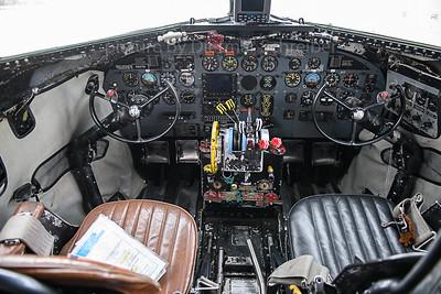 2019-09-25 N30TN Douglas C117 Trans Northern