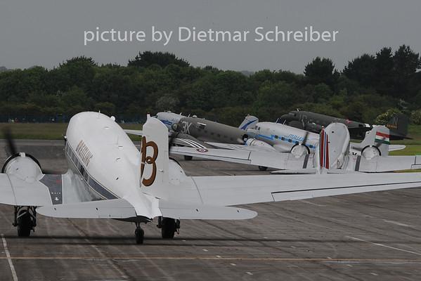 2014-06-04 Douglas DC3