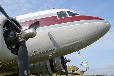 2019-06-03 N103NA Douglas DC3 Flabob Express