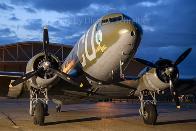 2019-06-03 N45366 (268830) Douglas DC3 D-Day Doll