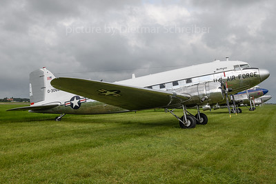 2019-06-08 N47E (0-30665) Douglas DC3 Miss Virginia