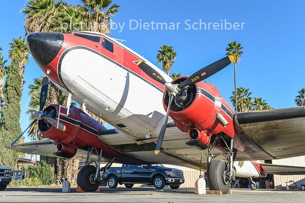 2015-02-11 N62CC Douglas DC3
