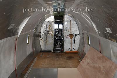 2010-06-15 N777YA Douglas DC3 Bush Air Cargo