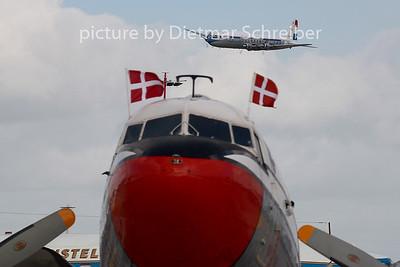 2007-09-15 OY-BPB Douglas DC3