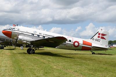 2019-06-08 OY-BPB (K-682) Douglas DC3