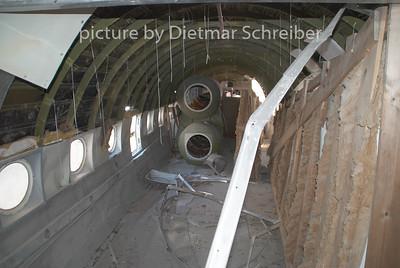 2009-05-31 C-GQIC Douglas DC4 Buffalo AIrways