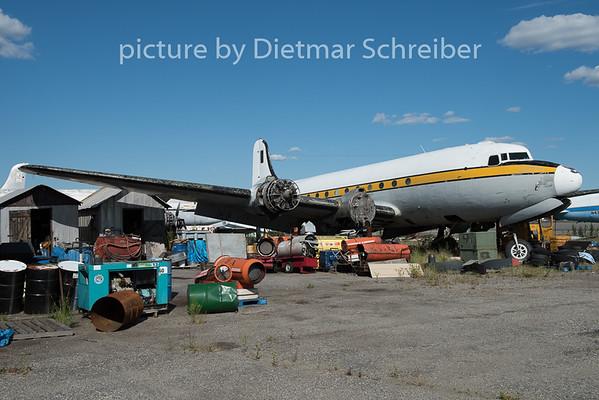 2015-06-18 N51802 Douglas DC4 Brooks Air Fuel