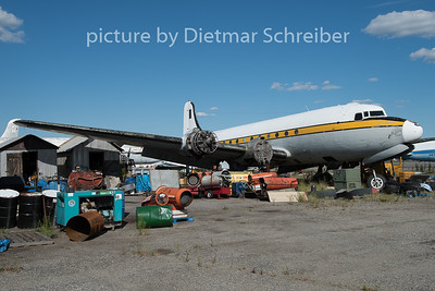 2015-06-18 N51802 Douglas DC4 Brooks Air Fuel
