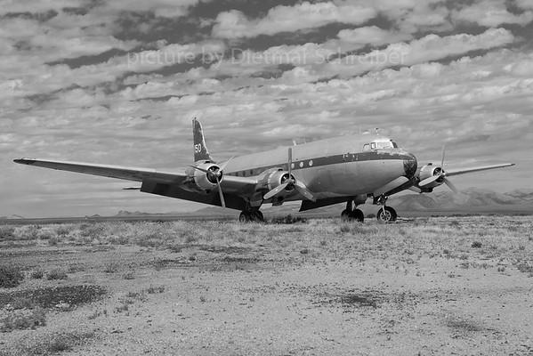 2016-03-06 N67034 Douglas DC4