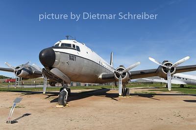 2015-02-11 N67062 (56514) Douglas DC4 USAF