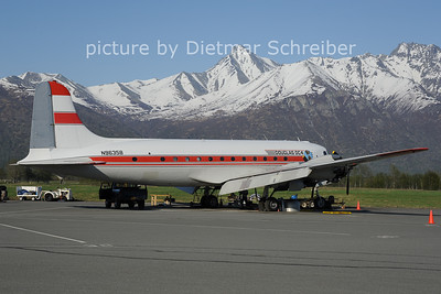 2020-05-26 N96358 Douglas DC4 Alaska AIr Fuel