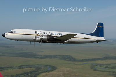 2015-06-19 N251CE Douglas DC6 Everts Air