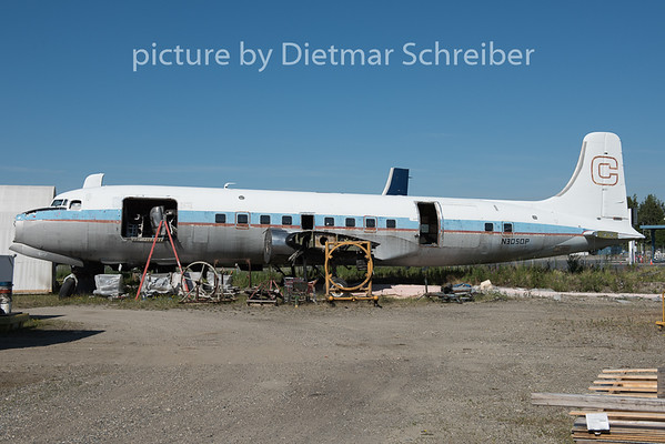 2015-06-18 N3050P DC6