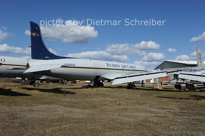 2012-05-17 N888DG Douglas DC6 Everts Air