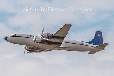 2010-06-17 N9056R Douglas DC6 Everts Air