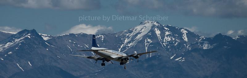 2017-05-30 N9056R Douglas DC6 Everts Air Cargo