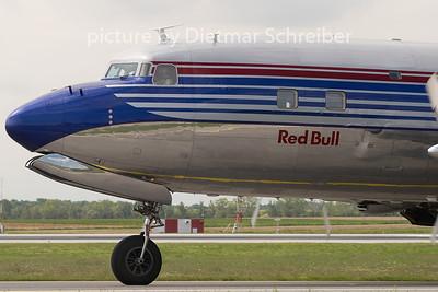 2008-07-18 N996DM Douglas DC6 Flying Bulls