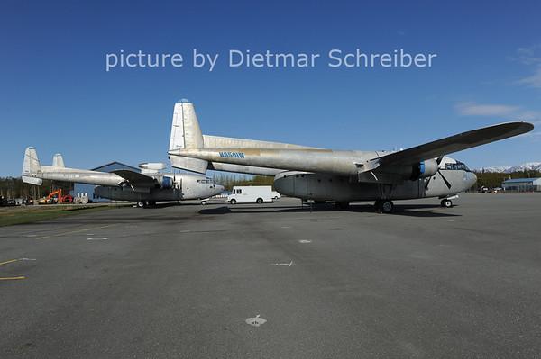 2012-05-18 N7848B Curtiss C46 Everts Air