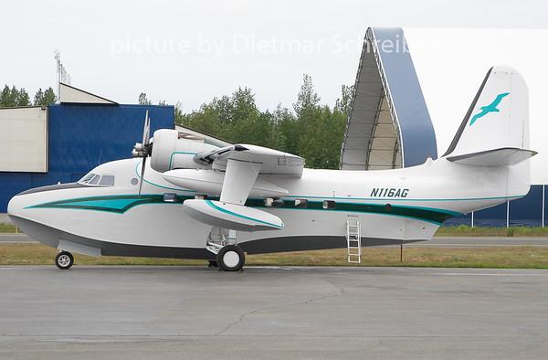 2010-06-13 N116AG Albatros