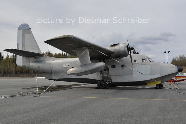 2012-05-13 N20861 Grumman Albatross