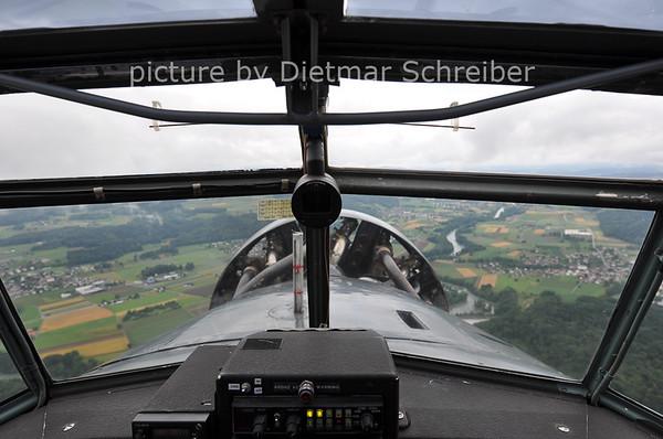 2011-06-11 HB-HOP Junkers Ju52 Ju AIr