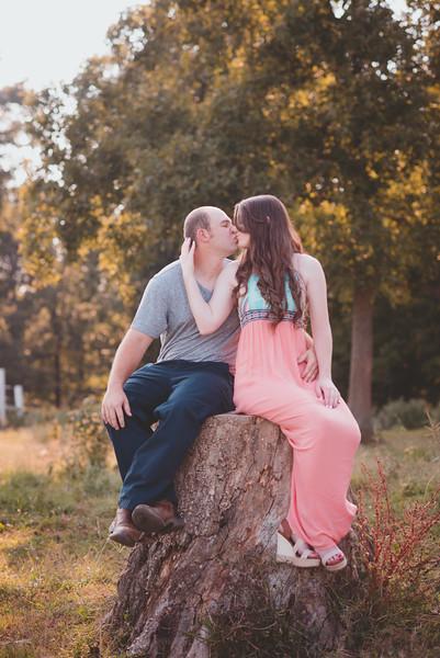 Doug and Autumn   Engaged