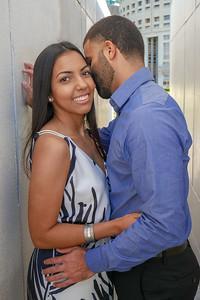 Jashira & Joel