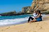 9156_Yasmin_and_Julio_Panther_Beach_Santa_Cruz_Proposal_Photography