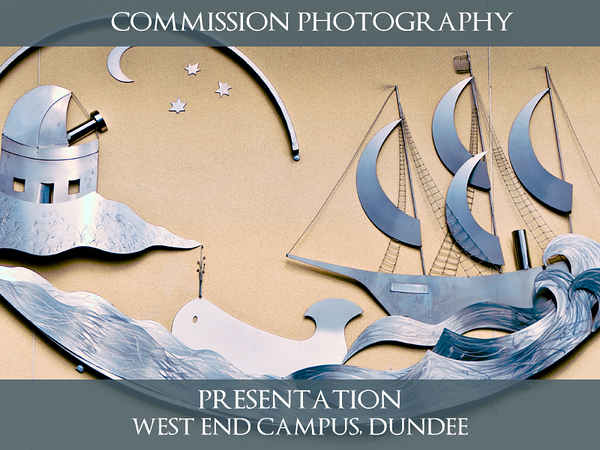 West-End Campus - Commission Photography