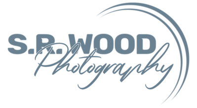 S.R. Wood Photography Logo