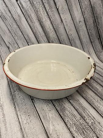 Wash pan     Milk bath   Fruit bath