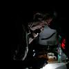 El Capitán del Arctic Sunrise en el punto de las prospecciones en Canarias