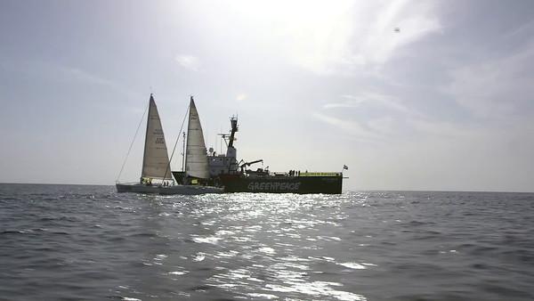 Flotilla de Málaga