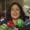 Dedclaraciones de la activista de Greenpeace Matilde Brunetti
