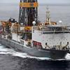 Rowan Reniassance drill ship