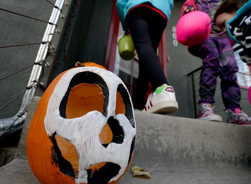 Prospect Halloween