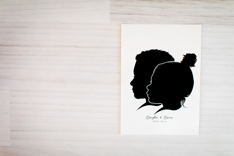 Sweet Silhouette -14