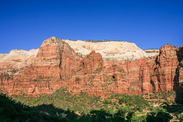 East Mesa Trail