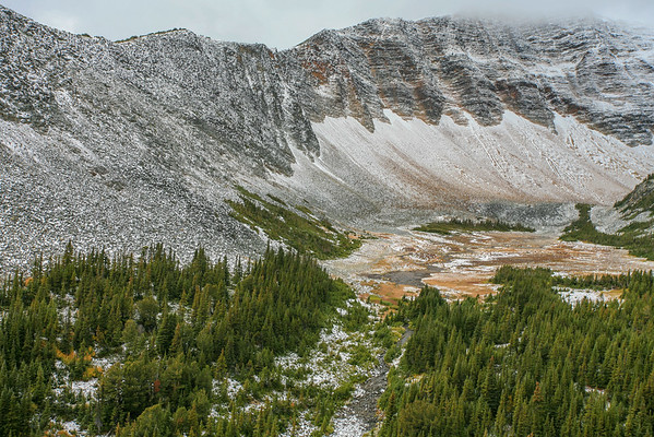 Dunvegan Peak