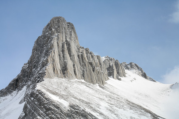 Cathedral Mountain