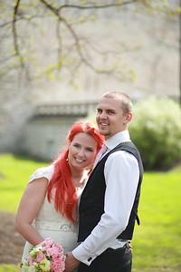 Pulmafoto koolitus (Isabel ja Erik)